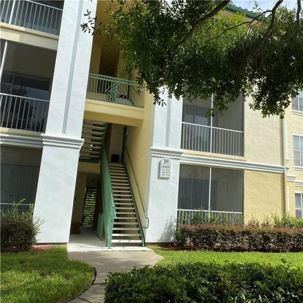 Rent this 2 bed condo on 8919 Legacy Ct in Kissimmee, FL