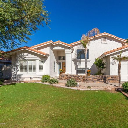 Rent this 5 bed house on East Janice Way in Scottsdale, AZ 85260-2222