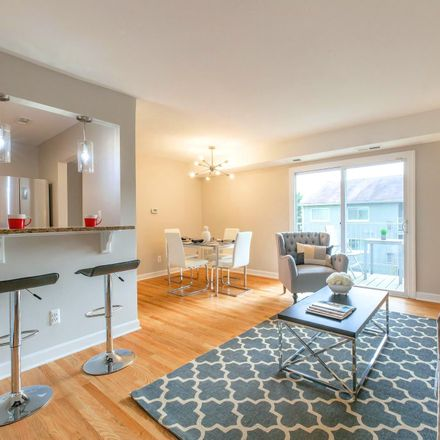 Rent this 2 bed condo on 4469 B Street Southeast in Washington, DC 20019