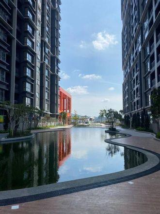 Rent this 3 bed apartment on Jalan Budiman in Bandar Tun Razak, 56000 Kuala Lumpur
