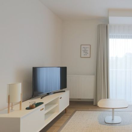 Rent this 1 bed apartment on Josef Van Damstraat 13 in 1932 Zaventem, Belgium