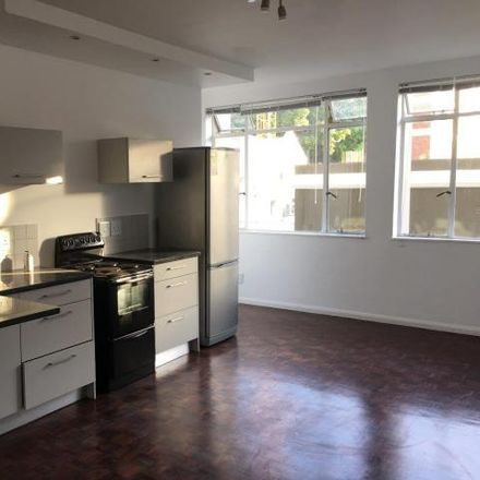 Rent this 1 bed apartment on Senator Park in 66 Keerom Street, City Centre
