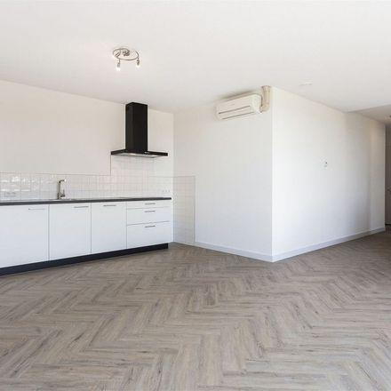Rent this 2 bed apartment on Veldstraat 16a in 4261 TB Wijk en Aalburg, Netherlands