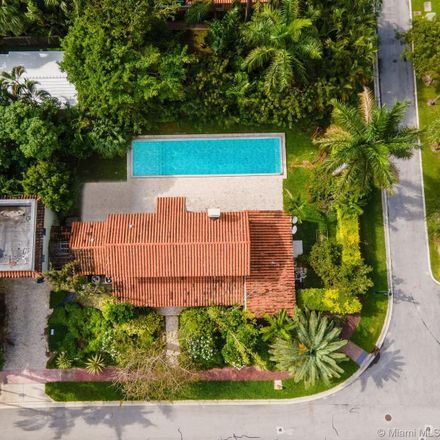 Rent this 5 bed house on 48 East Rivo Alto Drive in Miami Beach, FL 33139