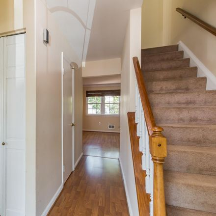 Rent this 3 bed townhouse on 31 Big Acre Square in Gaithersburg, MD 20878