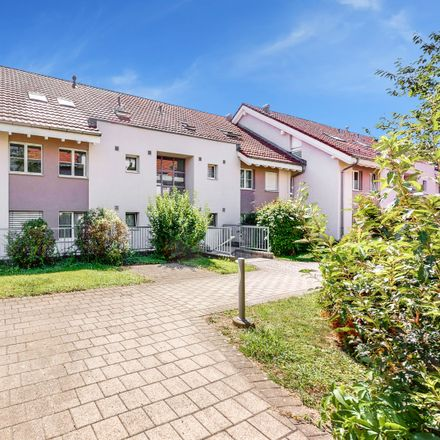 Rent this 0 bed apartment on 8304 Bezirk Bülach