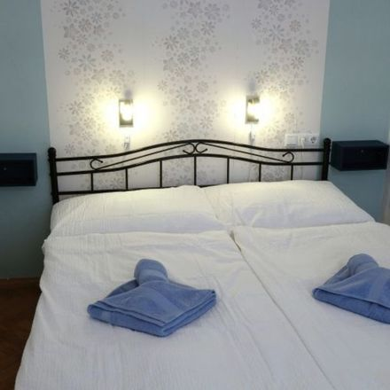 Rent this 1 bed apartment on Göttweihergasse 2 in 1010 Vienna, Austria