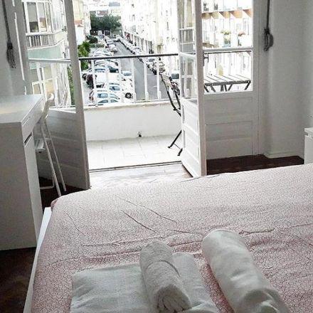 Rent this 5 bed apartment on Estrada de Benfica in 1500-099 Lisbon, Portugal