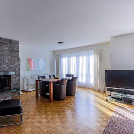 Rent this 3 bed apartment on Seefeldstrasse 25 in 8008 Zurich, Switzerland