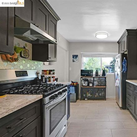 Rent this 2 bed apartment on 381 Adams Street in Oakland, CA 94610