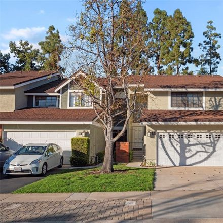 Rent this 3 bed townhouse on 19 Heathergreen in Irvine, CA 92614