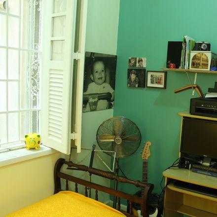 Rent this 3 bed apartment on Rio de Janeiro in Saara, RJ