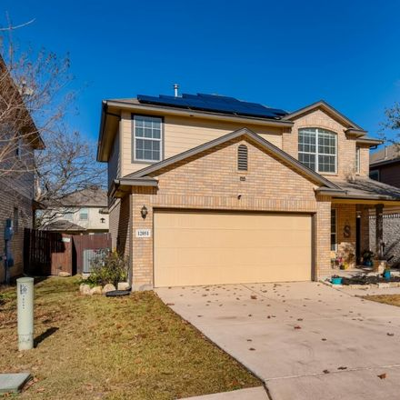 Rent this 4 bed house on 12051 Texana Cove in Bexar County, TX 78253
