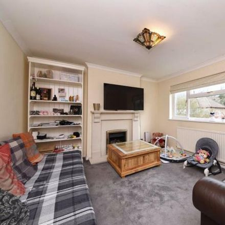 Rent this 2 bed apartment on Abercorn Road in Frith Lane, London NW7 1JA