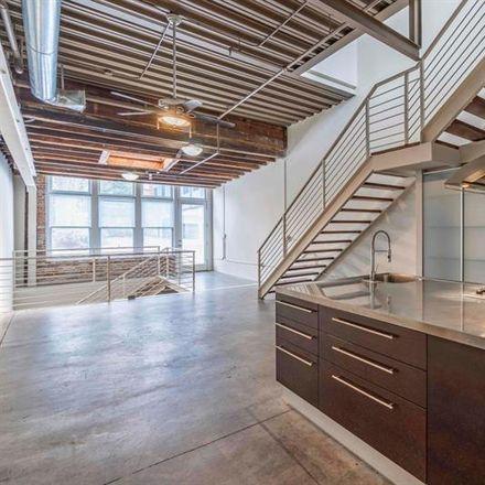 Rent this 2 bed loft on 675 Greenwood Avenue Northeast in Atlanta, GA 30306