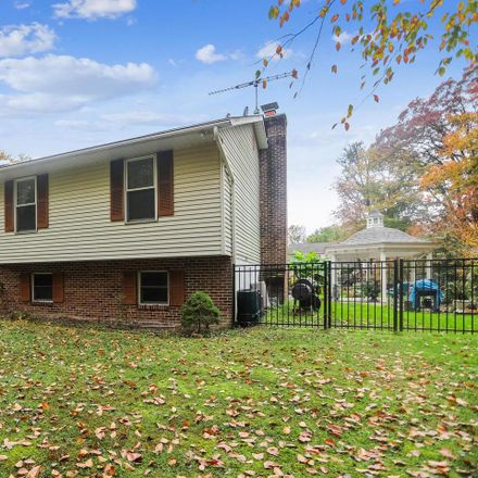 Rent this 5 bed house on 9303 Gardenia Road in Perry Hall, MD 21236