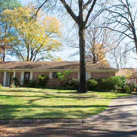 Rent this 3 bed house on 1318 Fairhaven Street in Longview, TX 75605