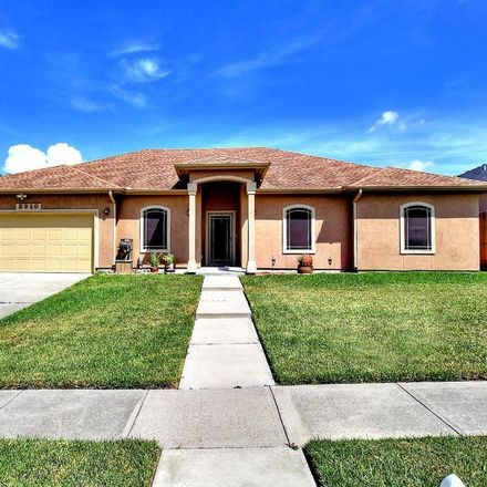 Rent this 4 bed house on 3910 Granite Peak Drive in Corpus Christi, TX 78410