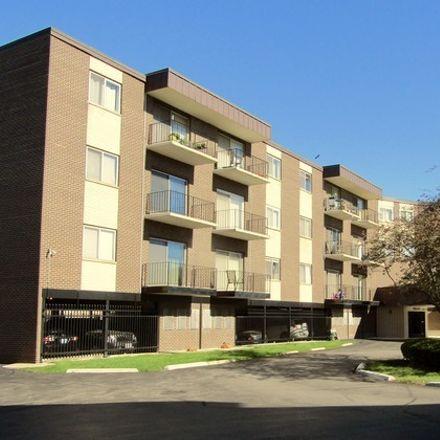 Rent this 1 bed condo on South Pulaski Road in Oak Lawn, IL 60803