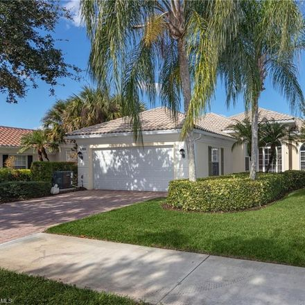 Rent this 3 bed house on 5025 Jarvis Ln in Naples, FL