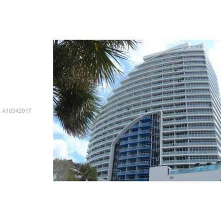 Rent this 1 bed condo on Bayshore Drive in Fort Lauderdale, FL 33304