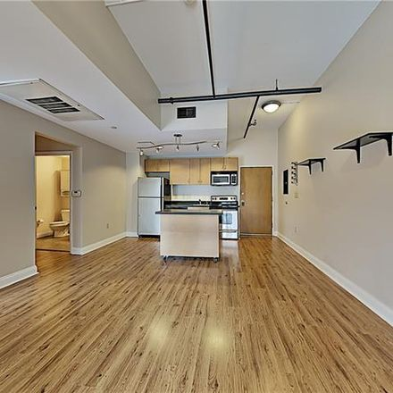 Rent this 1 bed condo on 715 North Church Street in Charlotte, NC 28202