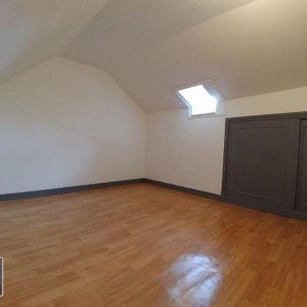 Rent this 2 bed apartment on 6 Place de la Nouvelle Aventure in 59000 Lille, France