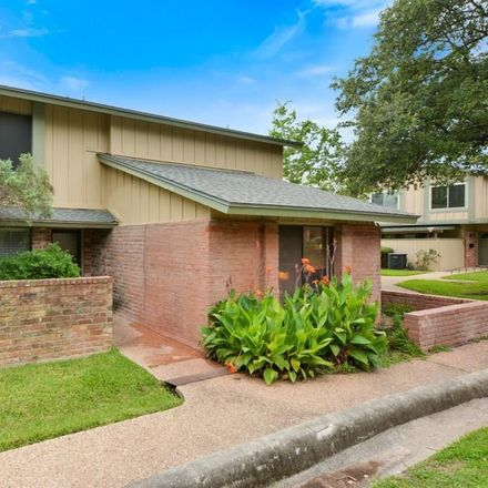Rent this 3 bed condo on Covy Ridge Ln in Austin, TX