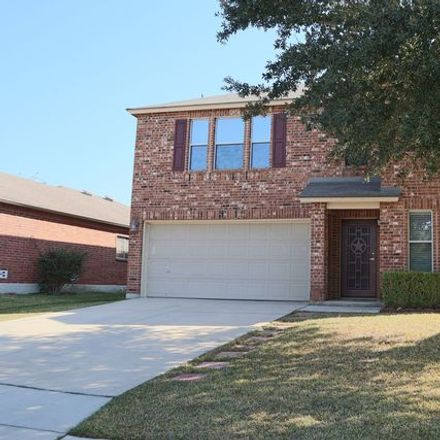 Rent this 3 bed house on Terrace Crst in San Antonio, TX