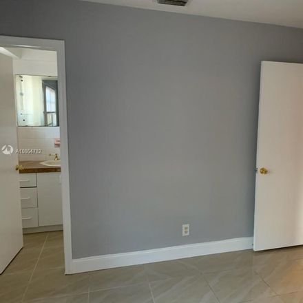 Rent this 2 bed duplex on 1821 Northeast 56th Street in Fort Lauderdale, FL 33308