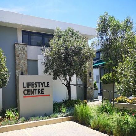 Rent this 3 bed apartment on Johannesburg Ward 32 in Sandton, 2065