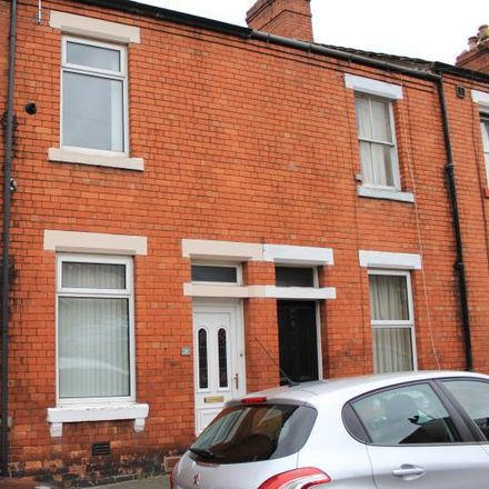 Rent this 2 bed house on Ruthella Street in Carlisle CA2 7PB, United Kingdom
