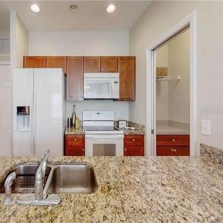 Rent this 3 bed condo on 1271 Sawgrass Street in Clearwater, FL 33755