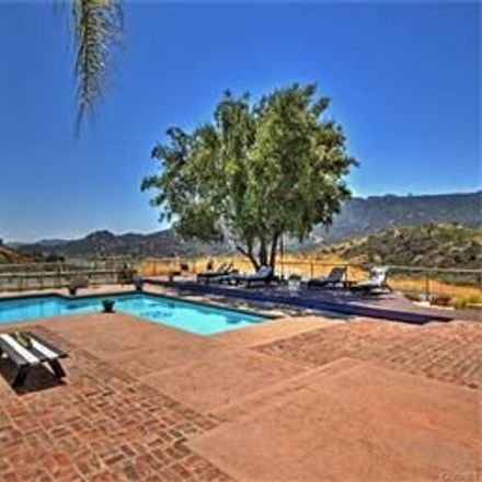 Rent this 4 bed house on 17801 Twilight Lane in Los Angeles, CA 91316