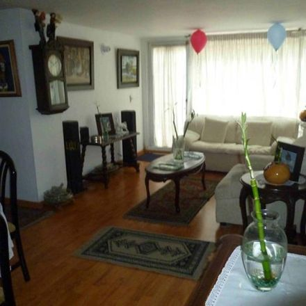 Rent this 3 bed apartment on Portal De Caobos in Calle 146, Localidad Usaquén