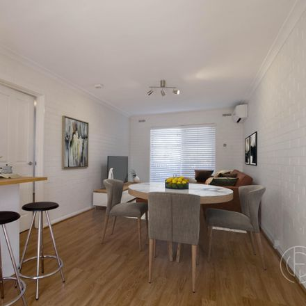 Rent this 1 bed apartment on 33/216 Cambridge Street
