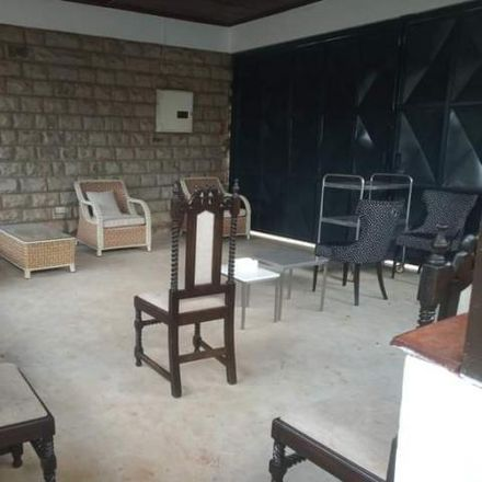 Rent this 4 bed house on Northern Bypass in Nairobi, 00800