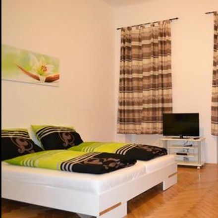 Rent this 1 bed apartment on KG Alsergrund in VIENNA, AT