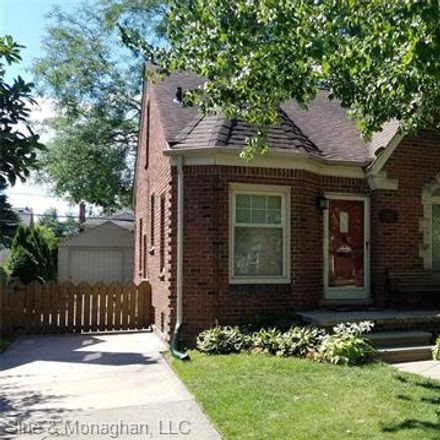 Rent this 3 bed house on Lancaster Ave in Grosse Pointe, MI