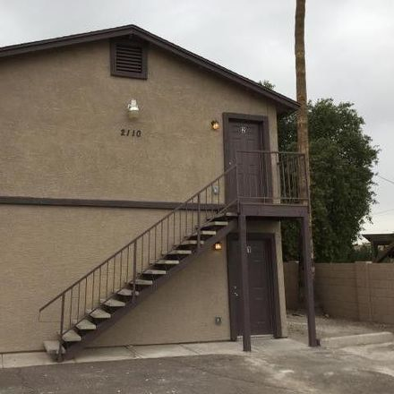 Rent this 2 bed condo on Drive Time in West Mariposa Street, Phoenix
