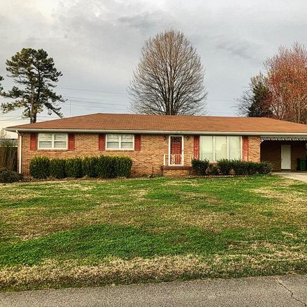 Rent this 3 bed house on 107 Pasadena Avenue in Muscle Shoals, AL 35661