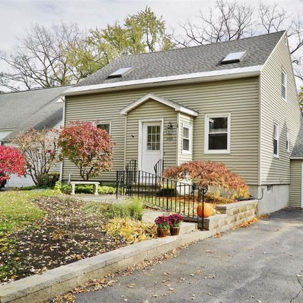 Rent this 4 bed house on 2020 Clifton Park Road in Niskayuna, NY 12309