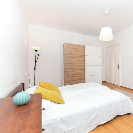 Rent this 5 bed room on Józefa Czyżewskiego in 81-706 Sopot, Polska