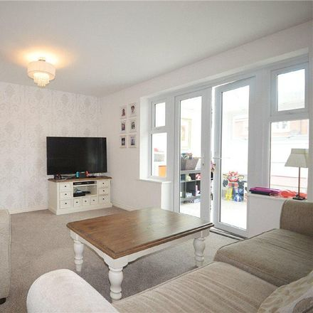 Rent this 3 bed house on Yarm TS15 9FQ