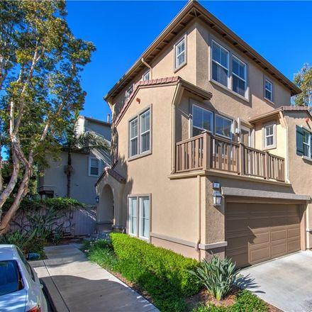 Rent this 2 bed condo on 8 Silvermaple in Irvine, CA 92618