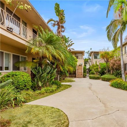 Rent this 2 bed apartment on 1035 East Appleton Street in Long Beach, CA 90802