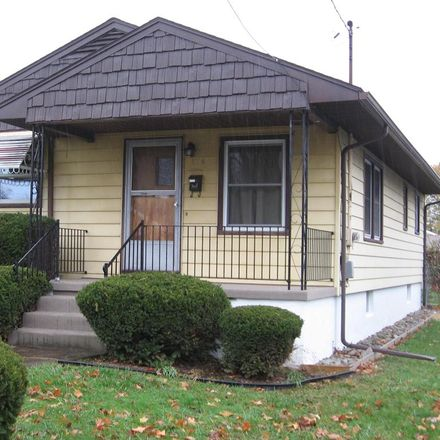 Rent this 3 bed house on 176 Fuller Avenue in Corning, NY 14830