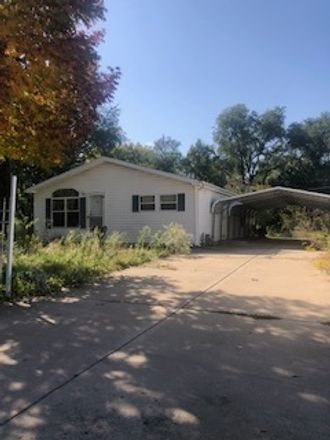 Rent this 2 bed house on 1407 Winifred St in Joliet, IL
