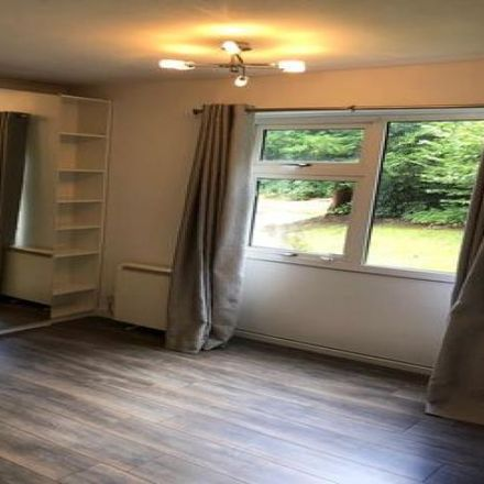 Rent this 1 bed apartment on Queens Drive in Stockport SK4 4DL, United Kingdom