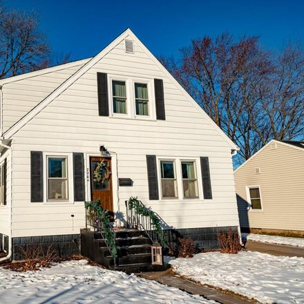 Rent this 3 bed house on 2204 11th Street in Eau Claire, WI 54703
